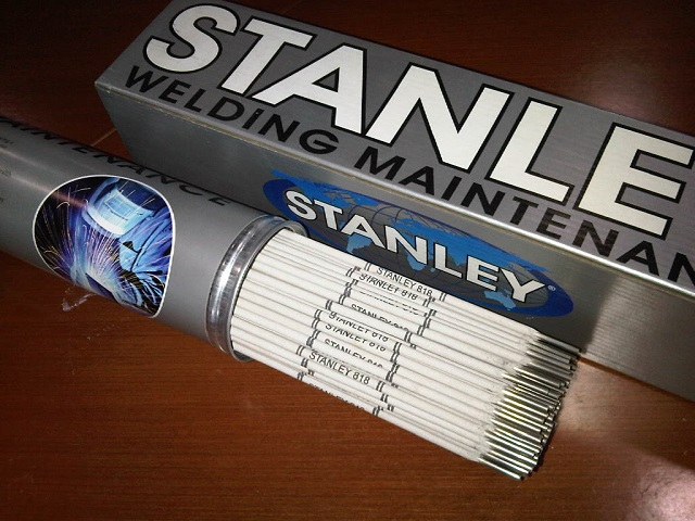 Stainles Steel
