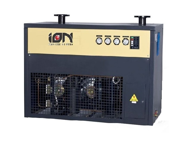 ION Refrigerant Dryer